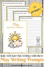 printable elementary writing paper 138 best handwriting and copywork images on pinterest 31 printable elementary writing prompts for may
