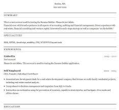 resume set up lukex co