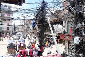 govt to rid valley of messy overhead cables