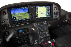 Cirrus Sf50 Interior G6 We Fly It First Plane U0026 Pilot Magazine