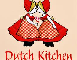 niederl ndische k che generische niederländische küche stockbild bild 44003229