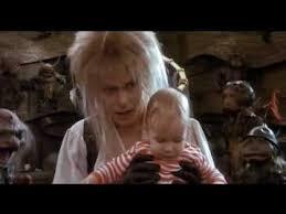 David Bowie Labyrinth Meme - labyrinth magic dance david bowie youtube