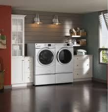 Front Loader Pedestal Ge Appliances Sbsd137hww Laundry Front Load Pedestal In New Jersey