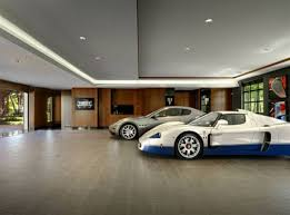 Best Garage Interiors Images On Pinterest Garage Interior - Garage interior design ideas