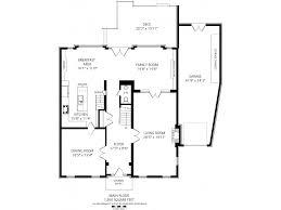 Nab Floor Plan 9 Drumsnab Road