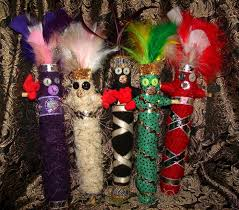 new orleans voodoo dolls new orleans moss dolls