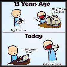 Mail Meme - meme girls they re everywhere