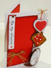 custom valentines day cards dadam themed handmade custom s day cards design a