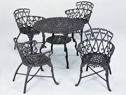Patio Furniture California by Classic Weave Patio Set Design For Outdoor Furniture By Benicia