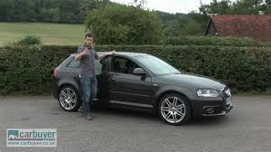 Audi 2005 Audi A3 Hatchback 2005 2012 Review Carbuyer