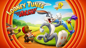 looney tunes dash android download