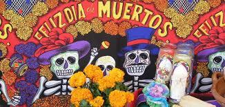 dia de los muertos decorations feelin alive at dia de los muertos textraveler