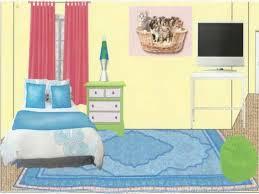 Romantic Bedroom Designs Design Your Own Bathroom Excellent Make - Design bedroom virtual