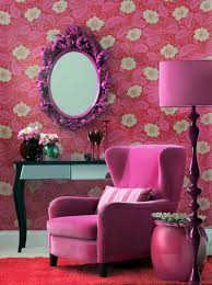 living room pink room room colour pink pink chair large
