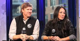 fans of u201cfixer upper u201d will love this news but chip and joanna