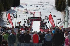 coca cola splash closing day to rock winter park mtn