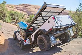 jeep wrangler cargo trailer 10 road cing trailers for your jeep