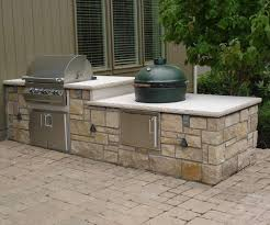 Outside Kitchen Ideas Outdoor Kitchen Components Design And Ideas