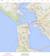 Maps Goo Google Maps U0027s Moat