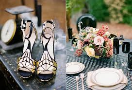 art deco inspired wedding shoot san francisco wedding photographer