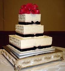 Wedding Wishes Cake Pretty Romantic Wedding Cakes 6