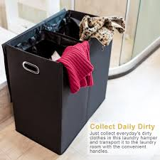 laundry hamper collapsible laundry hamper with lid maidmax collapsible laundry bin dirty