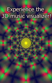 amazon com astral 3d music visualizer appstore for android