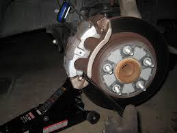 dodge ram 1500 brake pads ram 1500 front brake pads replacement guide 013
