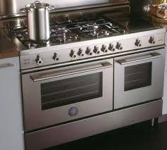 48 Gas Cooktops 48 Inch Bertazzoni Gas Range Cooker New From Bertazzoni