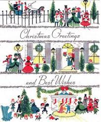 the point is i forgot vintage christmas cuteness paper free