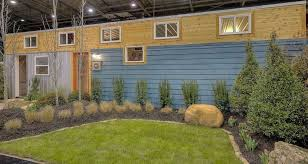 40 u0027 family matters with loft container home tiny house listings