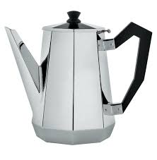 Coffee Pot alessi ottagonale coffee pot