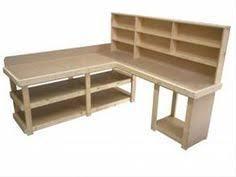 corner workbench garage pinterest corner woodworking and bench