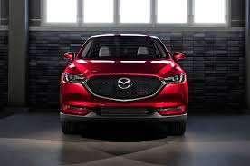 mazda crossover 2017 mazda cx 5 first look automobile magazine
