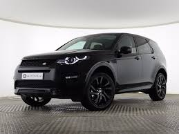 land rover discovery sport land rover discovery sport in chelmsford essex compucars