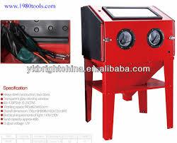 electrical cabinet hs code vertical sandblast cabinet sandblasting machine hs code is 84243000