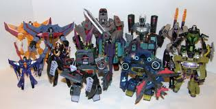 mostly transformers redux classics animated