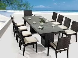 Martha Stewart Resin Wicker Patio Furniture - patio 14 ty pennington patio furniture resin wicker patio