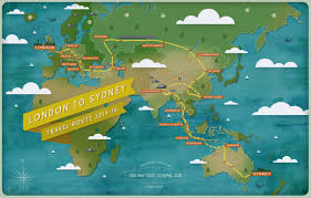 Nepal World Map About Us One Way Ticket To Nepal