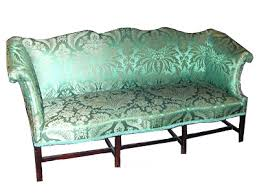 chippendale sofa the buzz on antiques the buzz on chippendale versus chip n dale