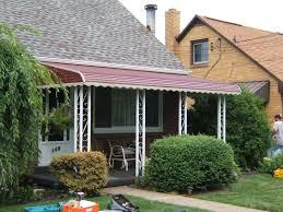 Awnings Of Distinction Stepdown Awnings Sturdy Stepdown North Versailles Pa