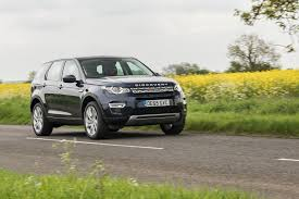 land rover discovery sport 2017 long term test review by car