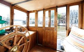 Airbnb Seattle Houseboat The Most Beautiful Airbnb Rentals In Europe Travel Leisure