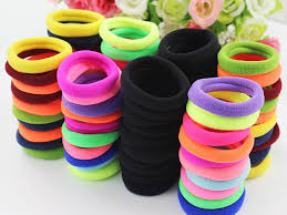 hair rubber bands 10 rubber bands for hair free delivery consignmenter