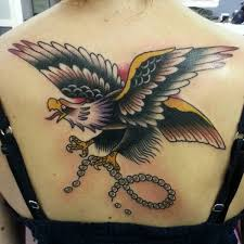 351 eagle tattoos for girls and boys parryz com