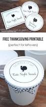 thanksgiving food printables 173 best thanksgiving party images on pinterest