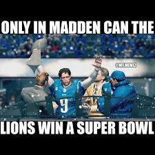 Detroit Meme - gallery top 10 detroit lions super bowl memes detroit sports nation