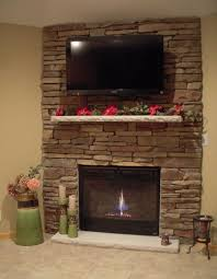 Stone Fireplace Mantel Shelf Designs by Best 25 Corner Stone Fireplace Ideas On Pinterest Stone