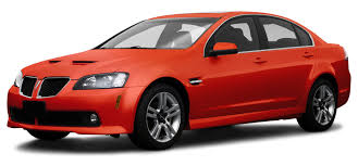 amazon com 2009 pontiac g8 reviews images and specs vehicles