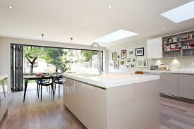 kitchens extensions designs modern flat roof kitchen extensions u2014 smith design cool modern